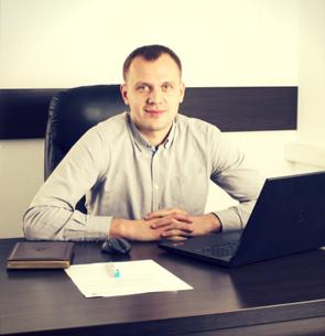 Дмитрий Русин