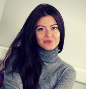 Инесса Бачурина
