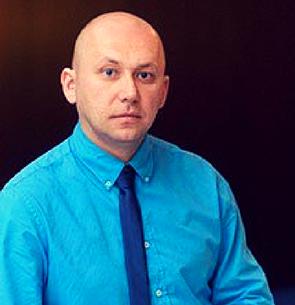 Владимир Буданов
