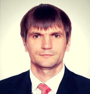 Олег Билоногий