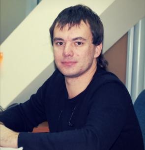 Олег Ковалик