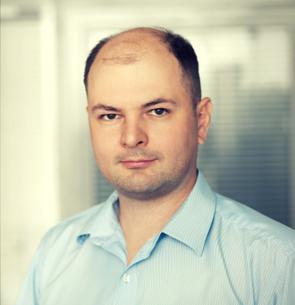 Андрей Кривошапко