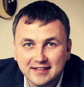 Александр Лисовец