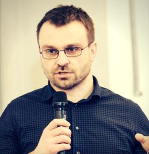 Александр Макаренко