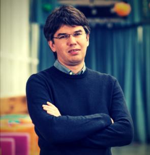Николай Палиенко