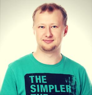 Александр Соловьев