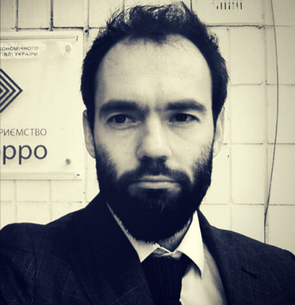 Василий Задворный